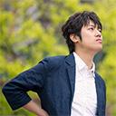 Tsuyoshi.