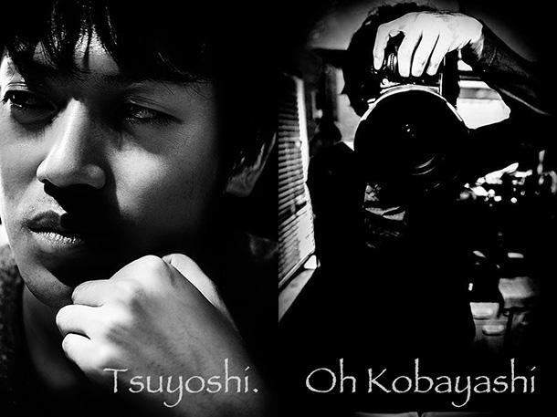 Tsuyoshi. & Oh Kobayashi