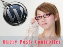 Query Posts Controller