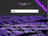 FuelPHP Version 1.8のFileクラスの不具合のためコアのクラスをオーバーライドする